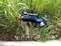 Seorang PNS di Tuban Ditemukan Tewas Tertindih Motor
