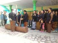 Melihat Aktivitas Belajar di Kampung Samin Kecamatan Sambong