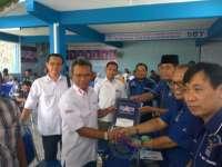 Pak Tris Pinggiran Berharap Demokrat Berkoalisi dengan PKS
