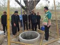 Kemarau Panjang Sedulur Sikep Butuh Bantuan Pembangunan Jaringan Air Bersih