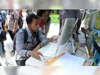 Job Fair Sehari Buka 3.600 Lowongan Kerja