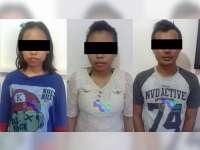 Polisi Tangkap 3 Orang Yang Sedang Pesta Sabu di Kamar Kos