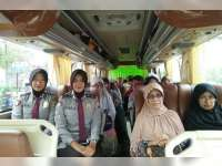 Berwisata di Bojonegoro, Dapatkan Tour Guide dari Polisi Pariwisata Polres Bojonegoro