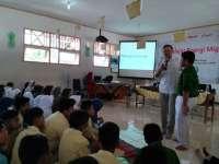 Siswa SMPN 1 Gayam Antusias Ikuti Belajar Energi Migas