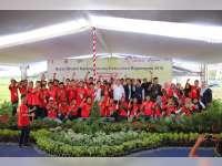 Optimisme, Sinergi dan Pelestarian Budaya dalam Festival Banyu Urip