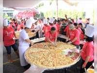 Pizza Jumbo Hadir di Bojonegoro