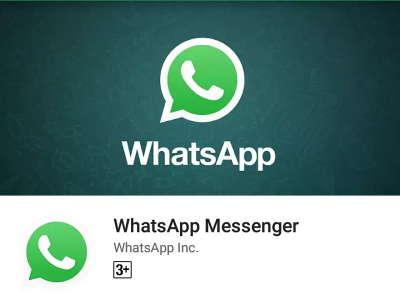 Ada Konten Gambar Gerak (GIF) Pornografi di WhatsApp