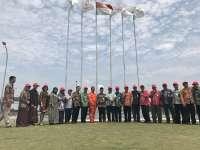 FKUB Pastikan Kegiatan Keagamaan di Lapangan Banyu Urip Terfasilitasi