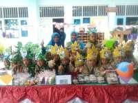 Peringati Hari Pahlawan SD Muda Bojonegoro Gelar Market Day