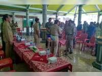 Lagi, Sejumlah Desa Laksanakan Pelantikan Perangkat Desa Baru