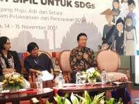 Kang Yoto Apresiasi Peran Perempuan dan PKK