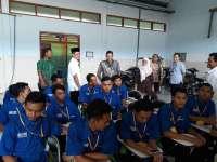 PT Pertamina Lubricants Luncurkan Enduro Student Program di Tiga Kabupaten