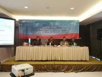 KPU Serahkan Hasil Penelitian Administrasi Parpol Peserta Pemilu 2019