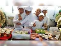 Market Day SD Muhammadiyah 2 Bojonegoro Meriah