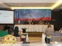 Kapolres Bojonegoro Ajak Semua Pihak Berkomitmen Laksanakan Pemilu Damai