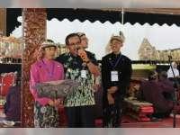Blora Gelar Festival Dalang Remaja se-Jawa 2017