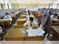 12 SMP di Bojonegoro Siap Terapkan Sekolah 5 Hari pada Semester 2