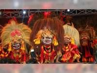 Barongan Blora Ditetapkan Sebagai Warisan Budaya Tak Benda