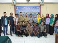 Kecamatan Trucuk Bentuk Tim Program Inovasi Desa