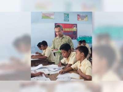 Kualitas Pendidikan Meningkat, SMP Negeri 1 Gayam Makin Membanggakan