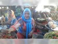 Jelang Natal dan Tahun Baru, Harga Sejumlah Sembako di Pasar Naik