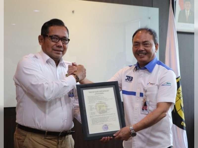 PEPC Terima Persetujuan Desain Proyek JTB dari Ditjen Migas
