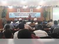 Pemkab Bojonegoro Sosialisasikan Proyek Jambaran Tiung Biru (JTB)