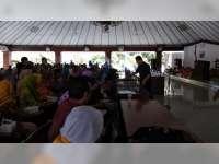 Bupati Bojonegoro Hadiri Festival Sekolah Inklusif