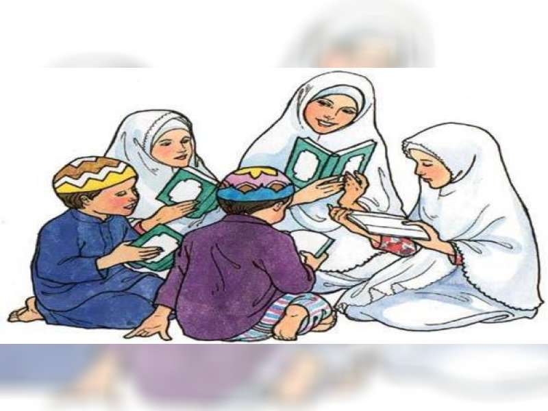Pembelajaran Aqidah Akhlak dengan Metode Small Group