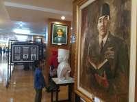 Jejak Sang Proklamator di Museum