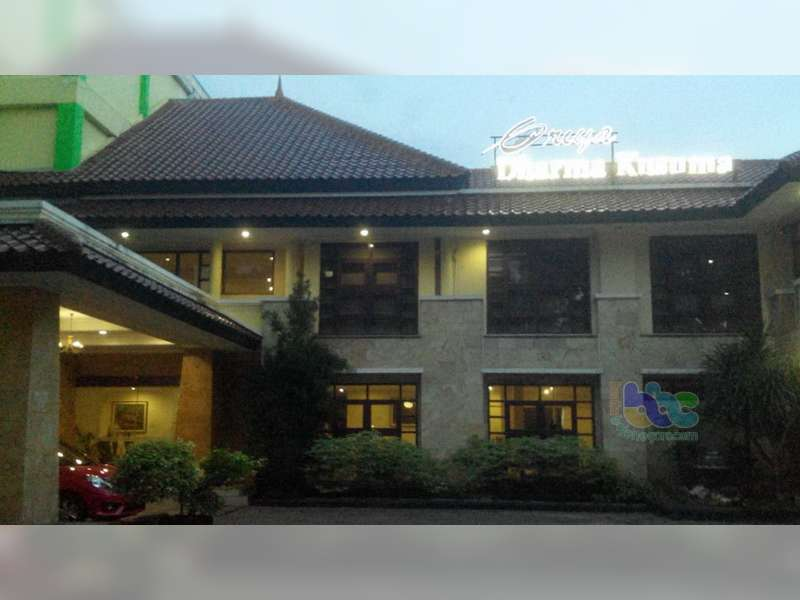 Pemkab Bojonegoro Miliki Hotel Berstandart Bintang 3