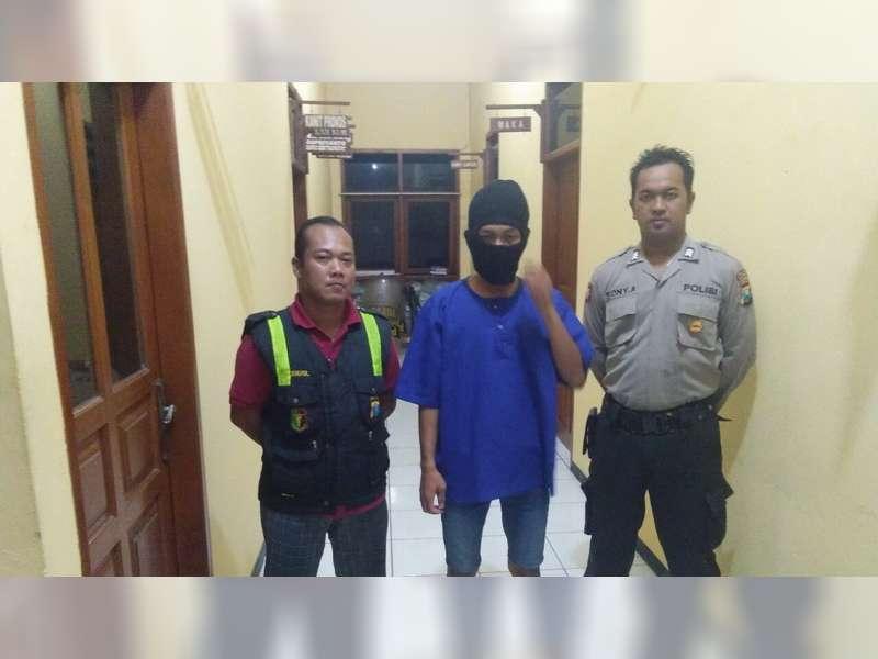 Setubuhi Anak di Bawah Umur, Remaja Asal Dander Ditangkap Polisi