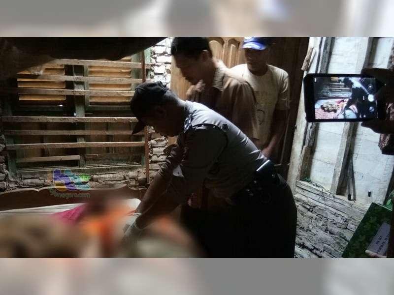 Remaja Asal Padangan Ditemukan Meninggal Dunia Gantung Diri
