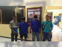 Tim Panther Polres Bojonegoro Berhasil Bekuk Spesialis Pembobol Batterai Tower BTS