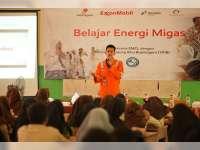Belajar Energi Migas di SMKN 1 Purwosari Berlangsung Seru
