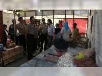 Kapolres Bojonegoro Berencana Bawa Safa, Bocah Penderita Paru-Paru, Berobat ke Rumah Sakit