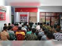 Kapolres Berikan Arahan Pada Anggota Walpri Cabup dan Cawabup Bojonegoro