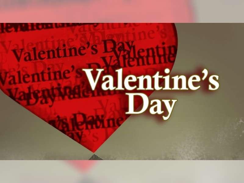 Tak Hanya Valentine