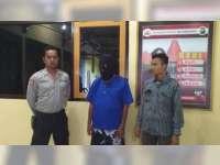 Seorang Warga Trucuk Pelaku Perjudian Jenis Togel Diamankan Polisi