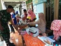 Imunisasi Darurat untuk KLB Difteri