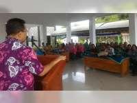 Bupati Suyoto Deklarasikan Semberrejo sebagai Kecamatan ODF