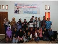 Suka Membaca Bersama Nanang Fahrudin