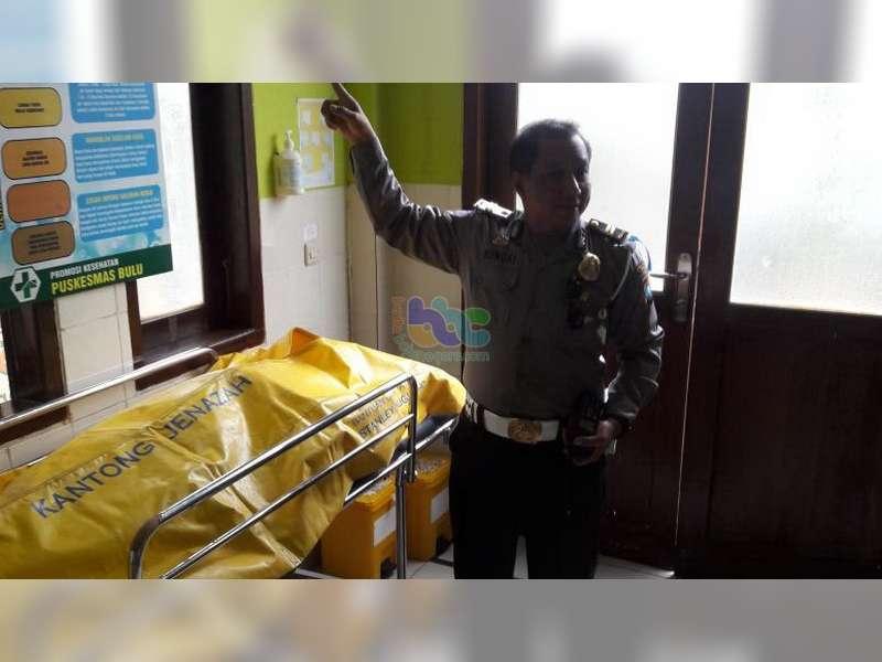 Terpelanting Dari Motor, Seorang Pembonceng di Tuban Tewas Dilindas Truk