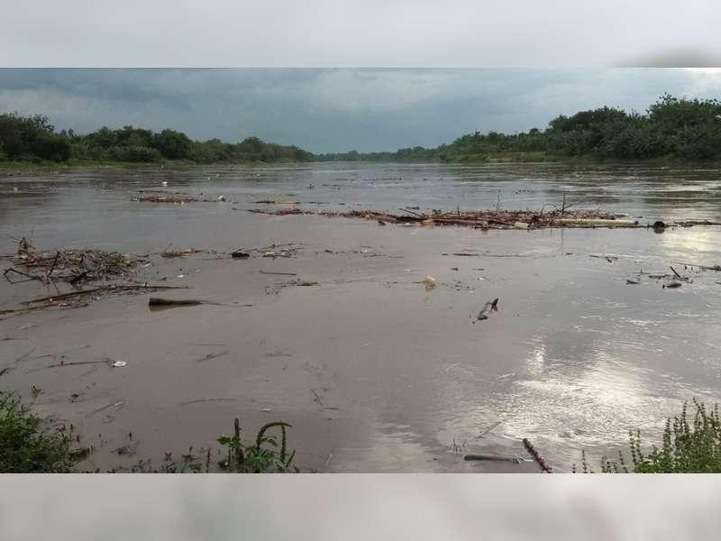 BPBD Bojonegoro Kembali Keluarkan Peringatan Dini Banjir Bengawan Solo