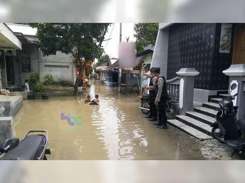 BPBD Bojonegoro Prediksi Banjir Bengawan Solo Kali ini Akan Lebih Besar dari Bulan Kemarin