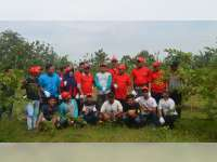 Kreativitas, Transparansi dan Keterlibatan LSM Lokal Dalam Pembangunan Kecamatan Gayam