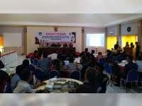 KPU Gelar Rapat Pleno, Rekapitulasi Daftar Pemilih Hasil Pemutakhiran dan Penetapan DPS