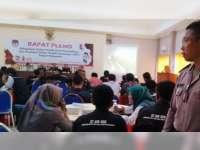 Jumlah DPS Pemilukada Serentak 2018 Kabupaten Bojonegoro Sebanyak 1.033.672