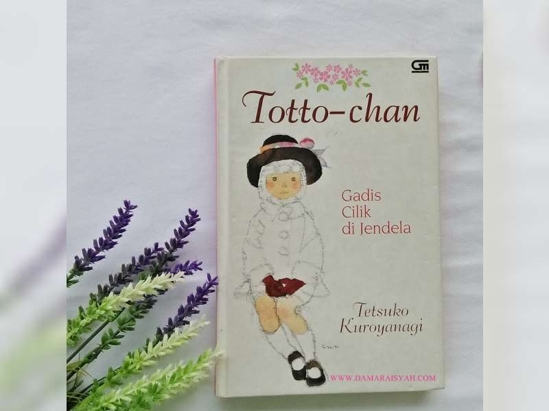 Totto Chan, Gadis Cilik di Jendela