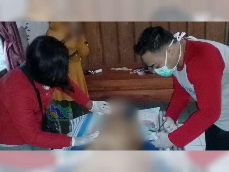 Lagi, Seorang Nenek di Margomulyo Ditemukan Meninggal Dunia Gantung Diri